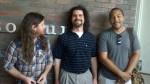 Redlegs Executive Producer Brian Kane,       Producer Brett Greene, Writer//Director Brandon Harris