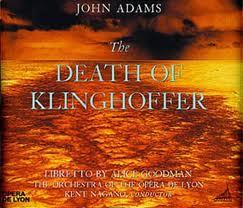 Death of Klinghoffercover